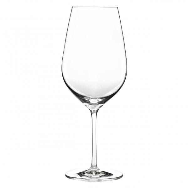 Aspergo Set of 6 Bordeaux Glass by Sykes Langlois