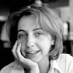 Daniela Melazzi: Graphik-Designerin und Illustratorin in Mailand, Italien