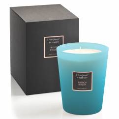 Selection scented candle 3-wick, French Riviera