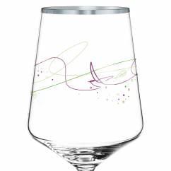 Hugo R. Aperitif Glass by Kurz Kurz Design