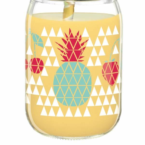 Make It Take It smoothie glass by Kathrin Stockebrand