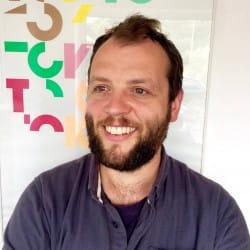 Adam Hayes: Illustrator aus Wales