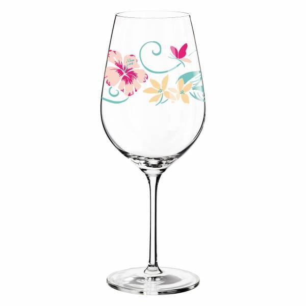 Aperitivo Rosato Aperitif Glass by Dominique Tage