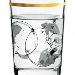 SHOT Schnapsglas von Peter Picher (Skulls)
