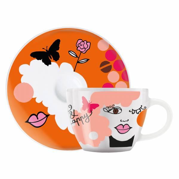 My Little Darling Espressotasse von Ingrid Robers
