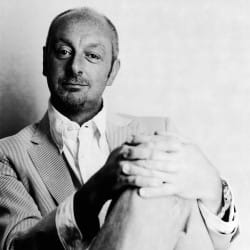 Piero Lissoni: Architect and designer from Milan