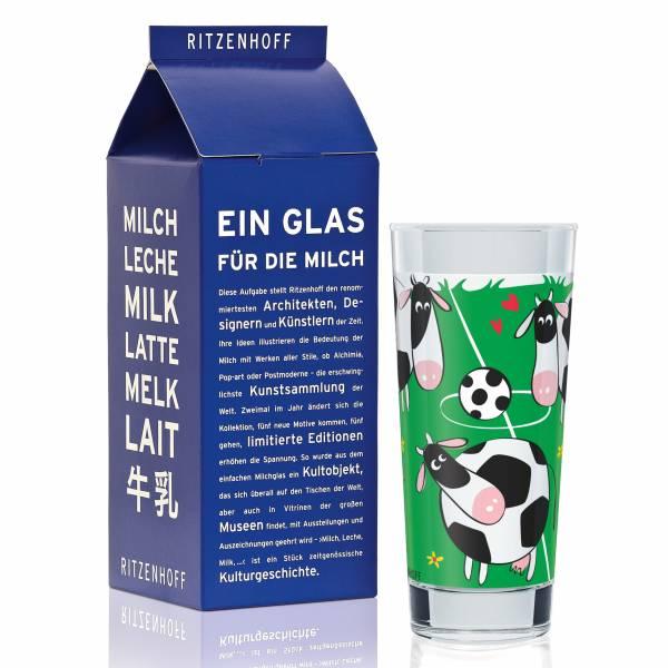 Milk Milchglas von Stephanie Roehe