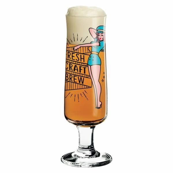 Beer beer glass from Alice Wilson