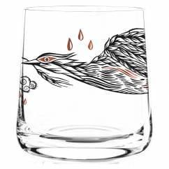 WHISKY Whisky Glass by Olaf Hajek