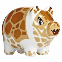 Mini Piggy Bank Set of 3 by Matthias Bender