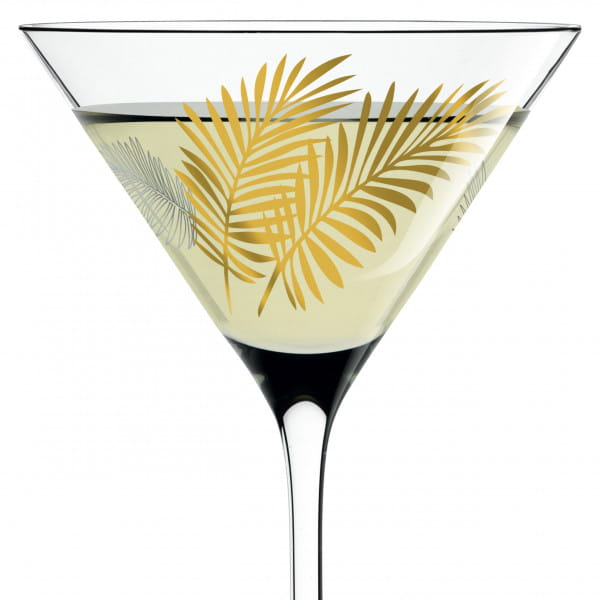 COCKTAIL Cocktailglas von Kathrin Stockebrand (Leaves)