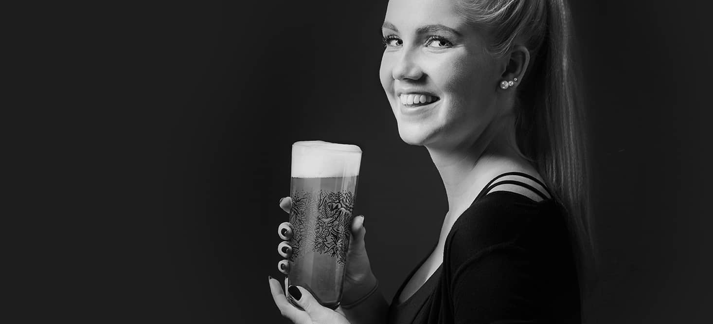 Wheat Beer: Weizenglas