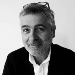 Justus Oehler / Pentagram: Designer aus Berlin