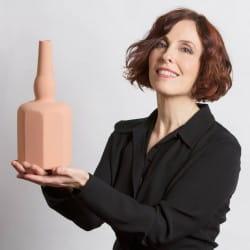 Sonia Pedrazzini: Designerin aus Italien