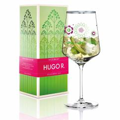 Hugo R. Aperitif Glass by Sandra Brandhofer