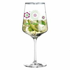 Hugo R. Aperitif Glass by Sandra Brandhofer