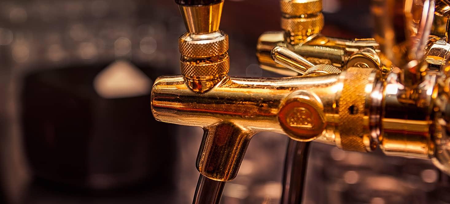 Beer: Bierglas