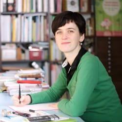 Constanze Guhr: Designerin in Berlin, Deutschland