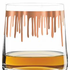 WHISKY Whisky Glass by Pietro Chiera