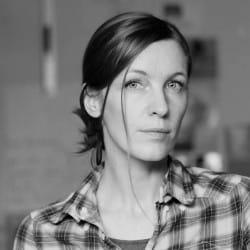 Tina Berning: Künstlerin aus Deutschland