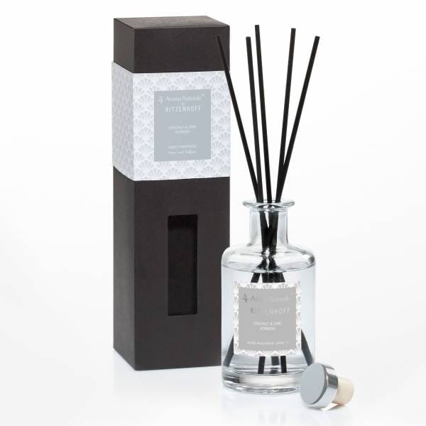 Luxury Diffuser, Coconut & Lime Verbenna