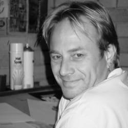 Potts: Illustrator and Designer in Byron Bay, Australia