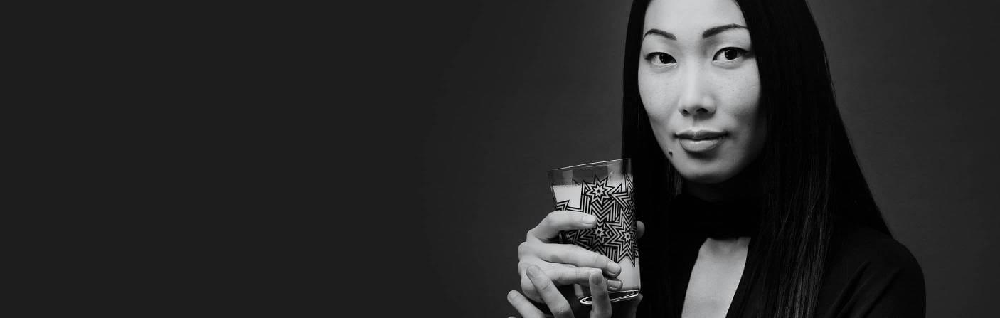 Milk – Kultiges Milchglas in einem neuen Gewand