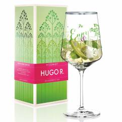 Hugo R. Aperitif Glass by Kathrin Stockebrand