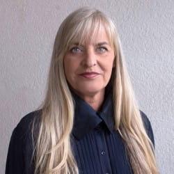 Annett Wurm: Communication designer from Düren