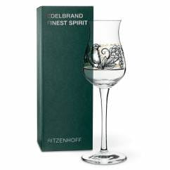 FINEST SPIRIT fine brandy glass by Dorothee Kupitz