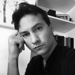 Alessandro Gottardo / Shout: Artist from Milano