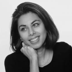 Poonam Choudhry: designer in Stuttgart, Germany