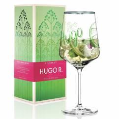 Hugo R. Aperitif Glass by Horst Haben