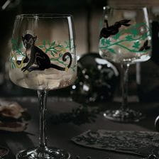 Gin – Ginglas