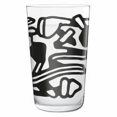 MILK Milchglas von Saiman Chow