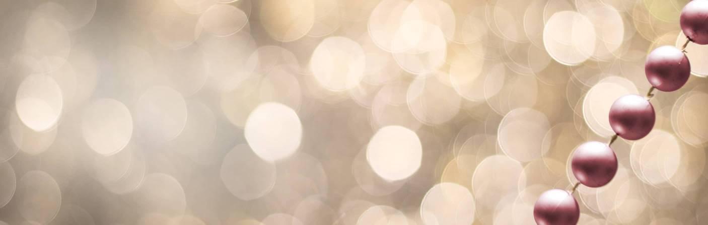 Pearls Edition – Charmant dekoriertes Proseccoglas