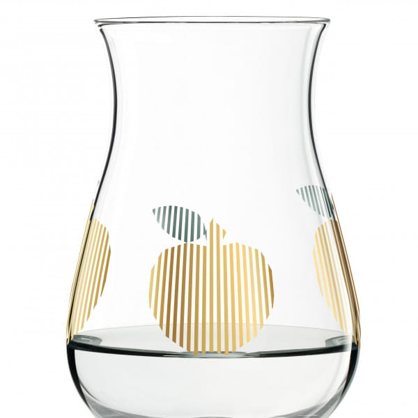 FINEST SPIRIT fine brandy glass by Angela Schiewer