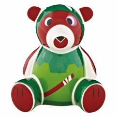 Mini Teddy Bank Spardose Bär von Tim S. Weiffenbach
