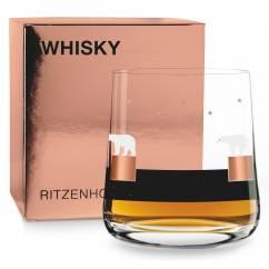 WHISKY Whisky Glass by Alessandro Gottardo