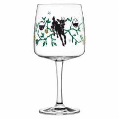 Gin Ginglas von Karin Rytter (Faunus)