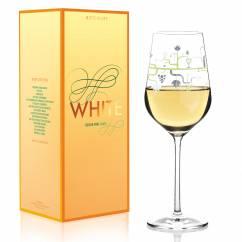 White Weißweinglas von Pietro Chiera