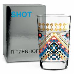 SHOT Shot Glass by Lucas Risé