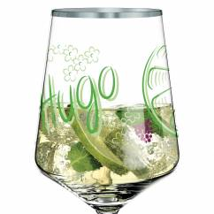 Hugo R. Aperitif Glass by Horst Haben